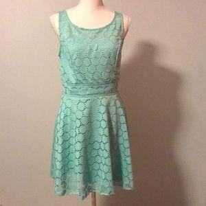 Summer Dress - Flirty & Fun!